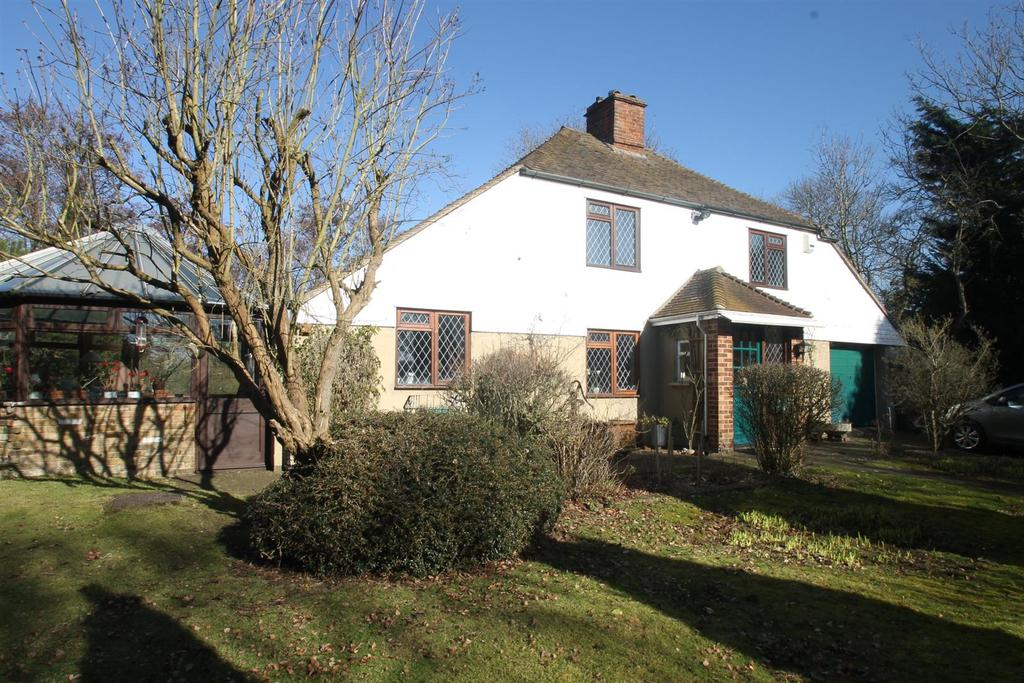 3 Bedrooms Detached House for sale in Grange Lane, Boxley, Maidstone