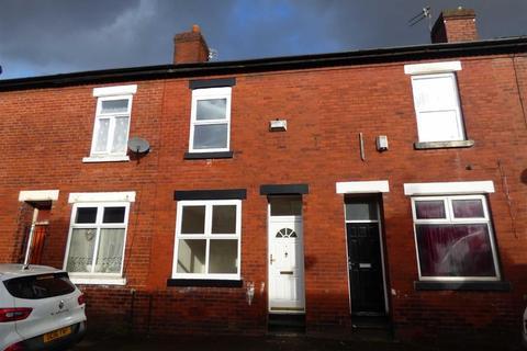 3 bedroom terraced house for sale - Markington Street, Rusholme, Manchester, M14