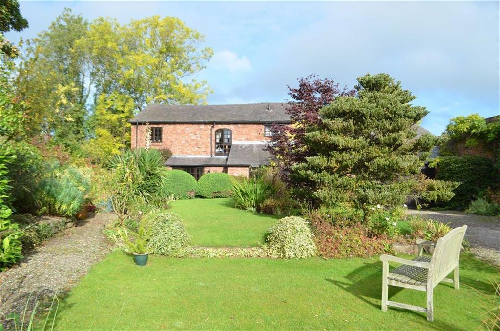 4 Bedrooms Detached House for sale in High Street, Farndon, Chester