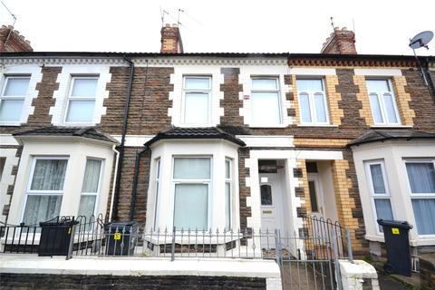 2 bedroom terraced house for sale - Angus Street, Roath, Cardiff, CF24