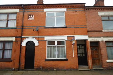 3 bedroom terraced house for sale - Tyrrell Street, Newfoundpool, Leicester, LE3