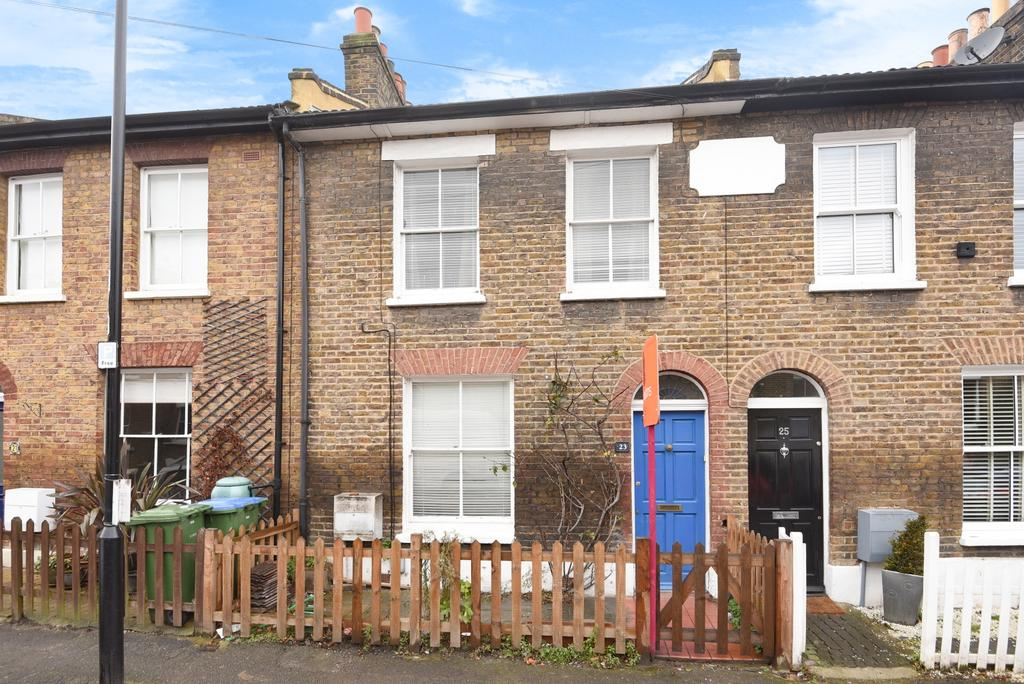 2 Bedrooms House for sale in Reynolds Place BLACKHEATH SE3