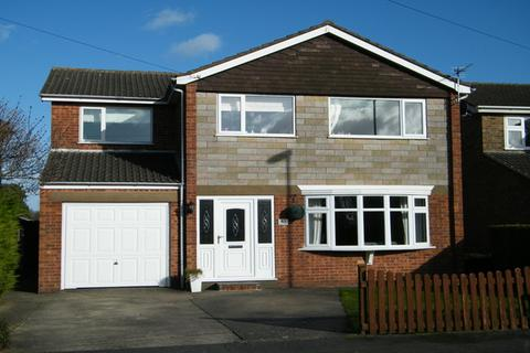 4 bedroom detached house for sale - Amanda Drive, Louth, LN11