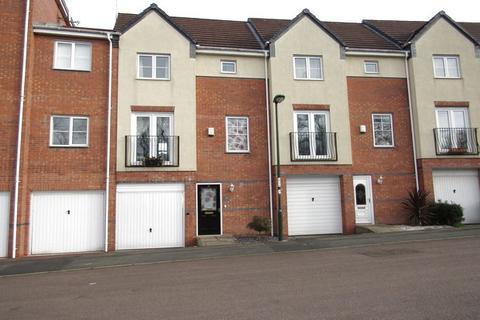 3 bedroom terraced house for sale - Plantin Road, Sherwood, Nottingham, NG5