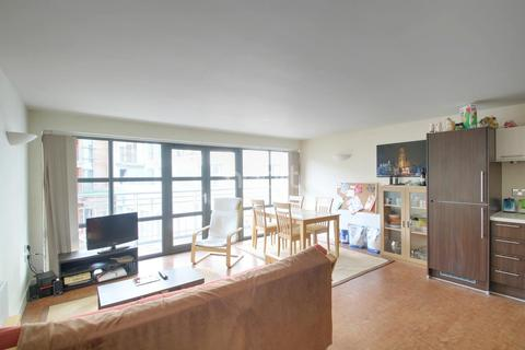 2 bedroom flat for sale - The Arena, Standard Hill, Nottingham