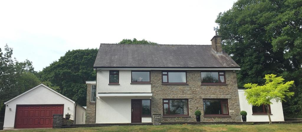 7 Bedrooms House for sale in Gilfachreda, New Quay