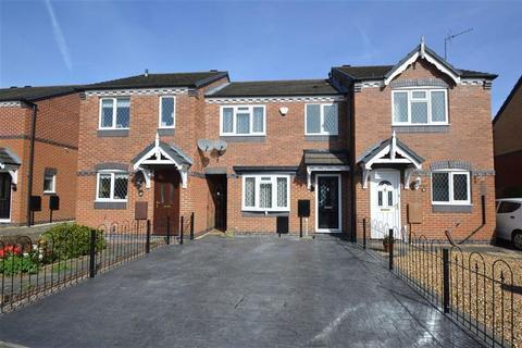 3 bedroom terraced house to rent - Heathfield Close, Herongate, Shrewsbury