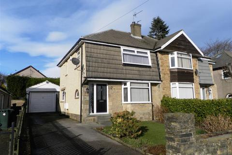 3 bedroom semi-detached house for sale - Farringdon Grove, Wibsey, BD6 2LW