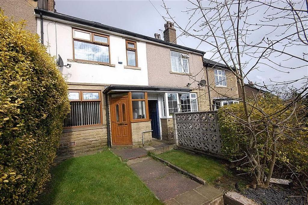 2 Bedrooms Terraced House for sale in Cowcliffe Hill Road, Cowcliffe, Huddersfield, HD2