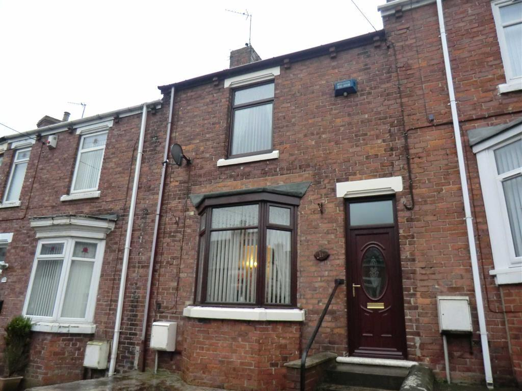 2 Bedrooms Terraced House for sale in 11, Firwood Terrace, Ferryhill