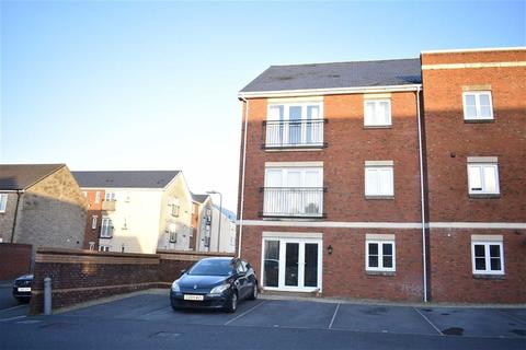 2 bedroom flat for sale - Clayton Drive, Pontarddulais