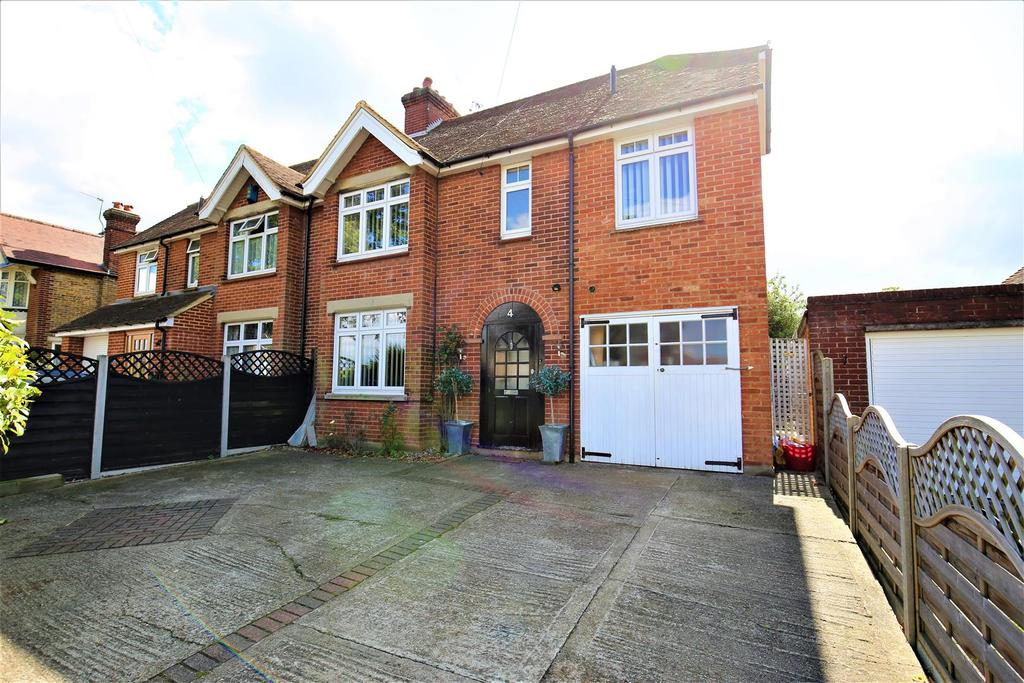 5 Bedrooms House for sale in Cranborne Avenue, Maidstone