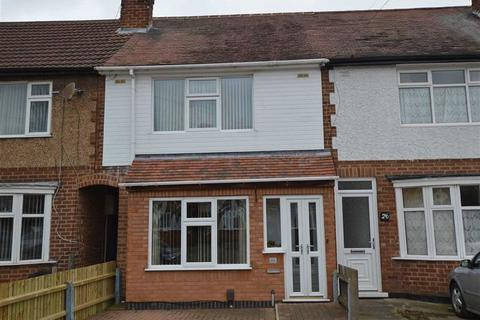 3 bedroom terraced house for sale - Grantham Road, Netherhall