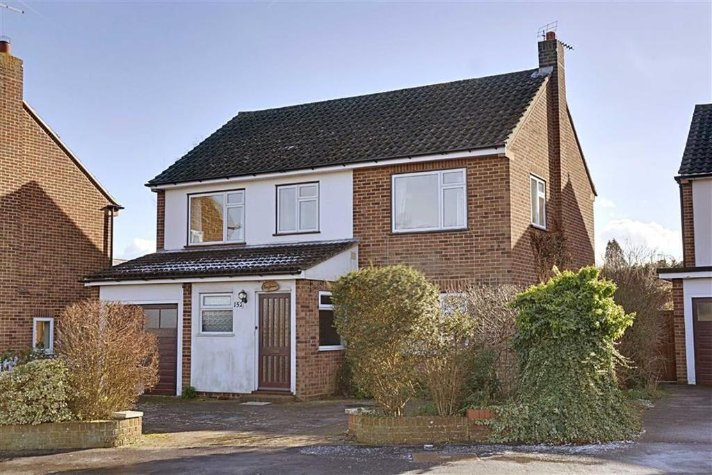 4 Bedrooms Detached House for sale in The Avenue, Bengeo, Herts, SG14