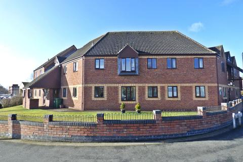 2 bedroom retirement property for sale - Jamieson Court, Melrose Place, Whitecross, Hereford