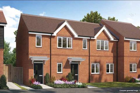 1 bedroom apartment to rent - Bayswater Fields, Headington