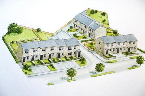 2 bedroom townhouse for sale - Springhurst Road, Shipley, West Yorkshire