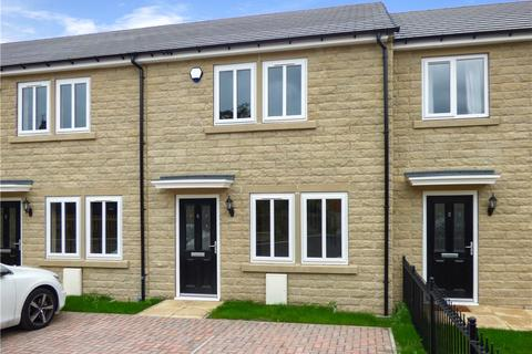 3 bedroom townhouse for sale - Springhurst Road, Shipley, West Yorkshire