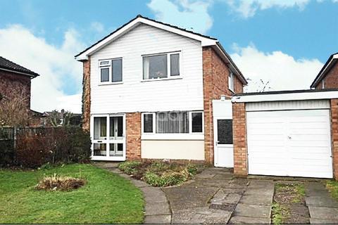 4 bedroom detached house for sale - Leyburn Road, North Hykeham, Lincoln