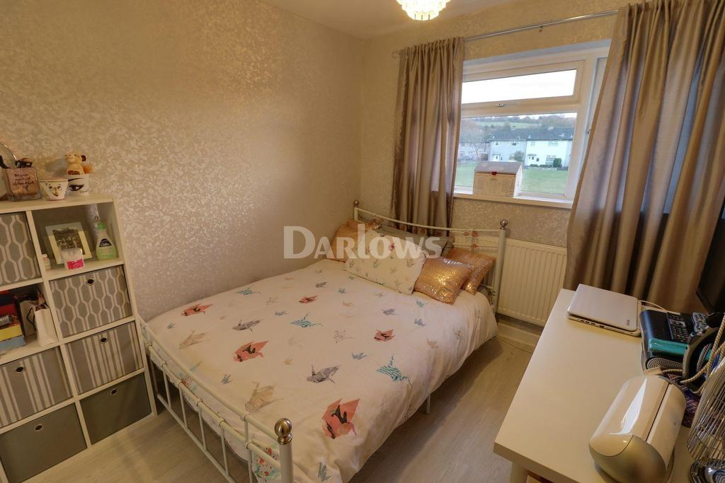 3 Bedrooms End Of Terrace House for sale in Coed Main, Caerphilly