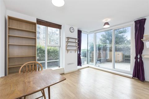 2 bedroom flat to rent - Waterside Apartments, Goodchild Road, London, N4