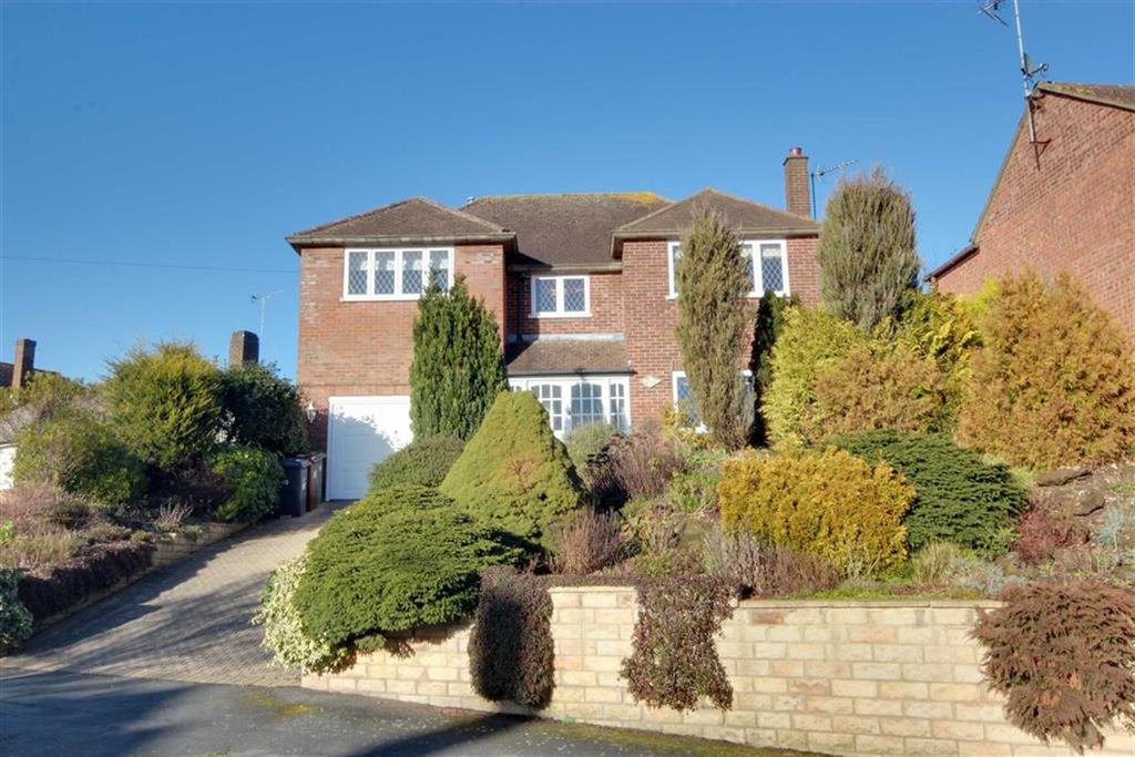 5 Bedrooms House for sale in Newberries Avenue, Radlett, Hertfordshire