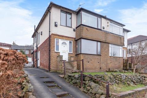 3 bedroom semi-detached house for sale - HAIGH WOOD ROAD, COOKRIDGE, LEEDS, LS16 6PD