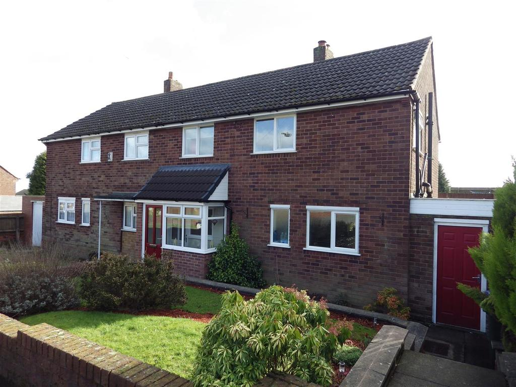 3 Bedrooms Semi Detached House for sale in Tower Road, Tividale, Oldbury
