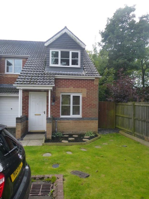 3 Bedrooms Semi Detached House for sale in HETHERSET CLOSE, HAVELOCK PARK, SUNDERLAND SOUTH