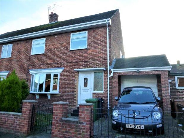 3 Bedrooms Semi Detached House for sale in TANFIELD ROAD, THORNEY CLOSE, SUNDERLAND SOUTH