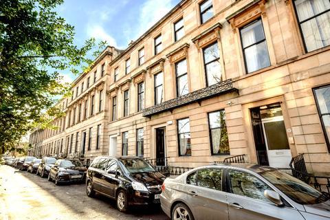 1 bedroom flat for sale - South Park Terrace, Garden Flat, Hillhead, Glasgow, G12 8LG