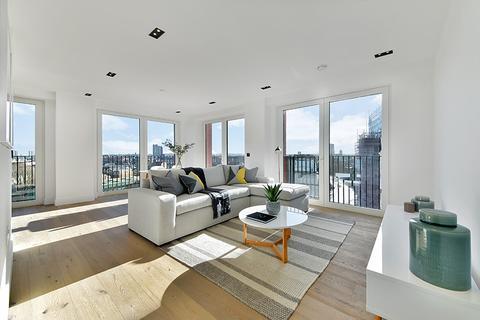 1 bedroom flat to rent - S Lambeth Road, Vauxhall, London, SW8