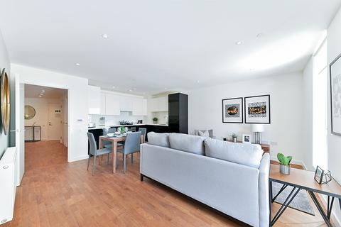 1 bedroom flat to rent - Discovery Tower, Terry Spinks Place, Canning Town, London, E16