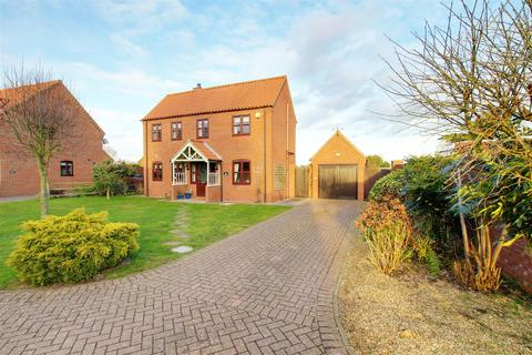 3 bedroom detached house for sale - The Maltings, Alford, Lincolnshire