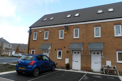 3 bedroom townhouse for sale - Cherry Grove, Wibsey, BD6 2AR