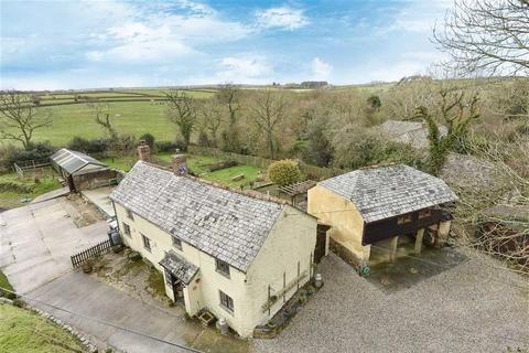 3 bedroom detached house for sale - Tremaine, Launceston, Cornwall, PL15