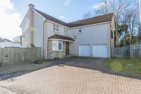 5 bedroom detached house for sale - Ross Avenue, Perth, Perthshire