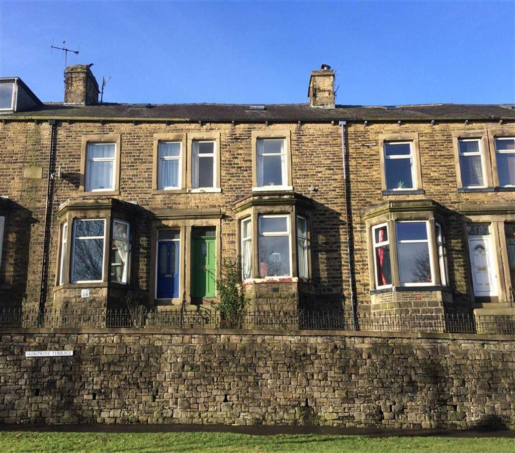 4 Bedrooms Terraced House for sale in Montrose Terrace, Barnoldswick, Lancashire