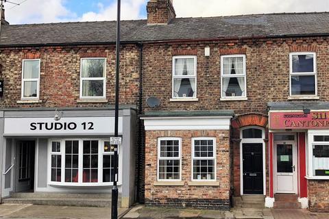 2 bedroom terraced house for sale - Acomb Road, York, YO24 4EW
