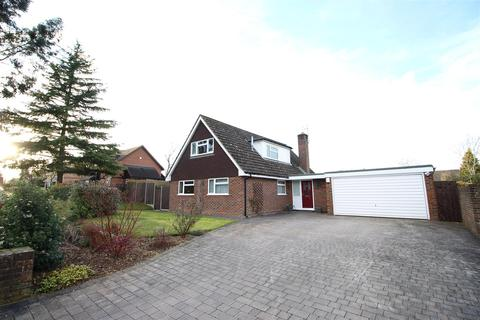 4 bedroom detached house for sale - Tilehurst