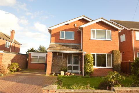 3 bedroom detached house for sale - 45 Cornwall Drive, Bayston Hill, Shrewsbury SY3 0EP