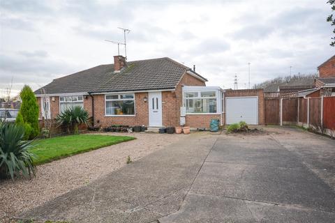 2 bedroom semi-detached bungalow for sale - Brookthorpe Way, Nottingham