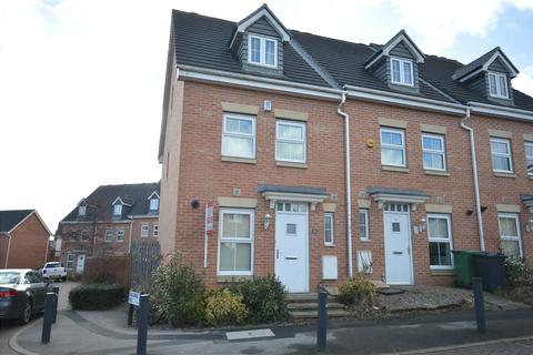 3 bedroom terraced house for sale - The Oaks, Leeds, West Yorkshire
