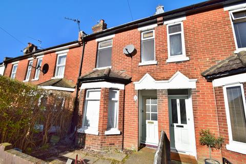 2 bedroom semi-detached house to rent - Upper Shirley