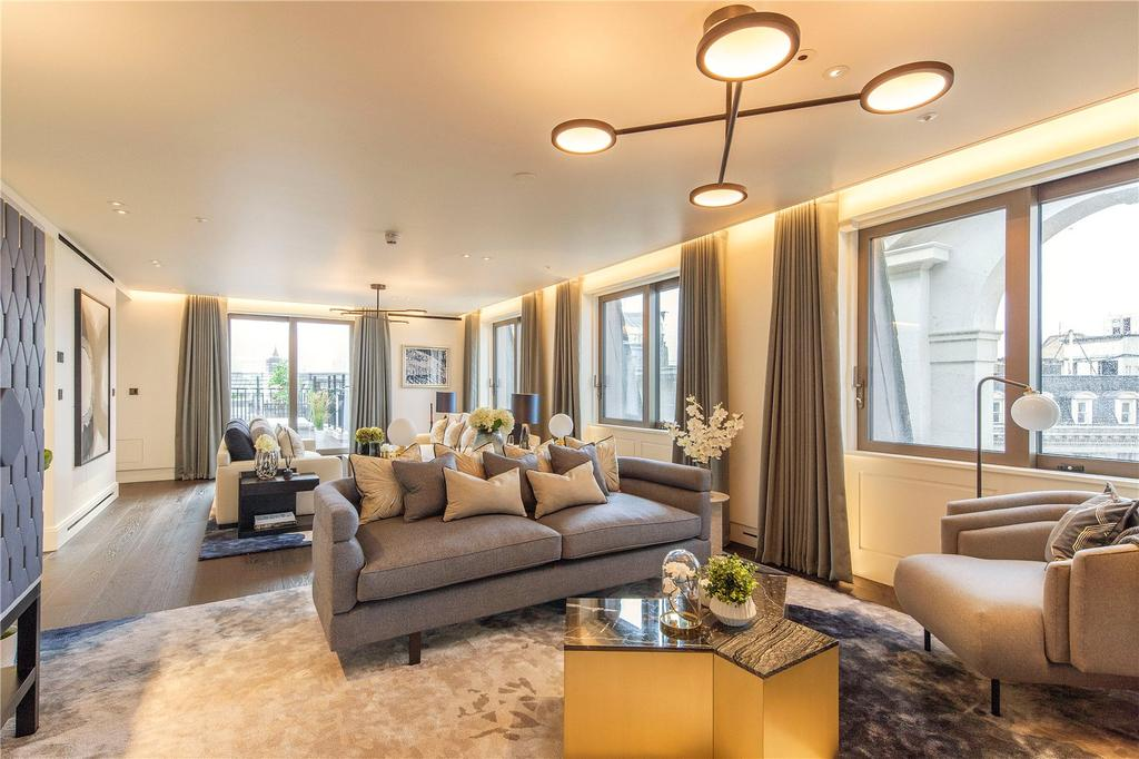 4 Bedrooms Flat for sale in Cockspur Street, London
