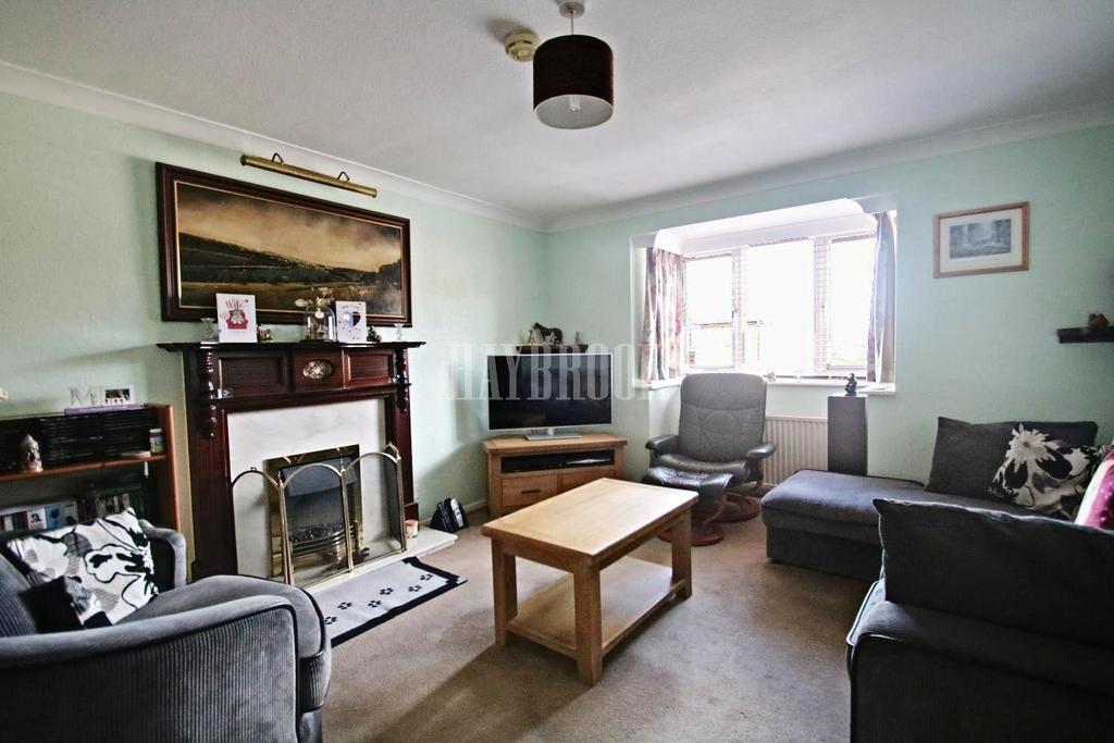 5 Bedrooms Detached House for sale in Little Matlock Gardens, Stannington