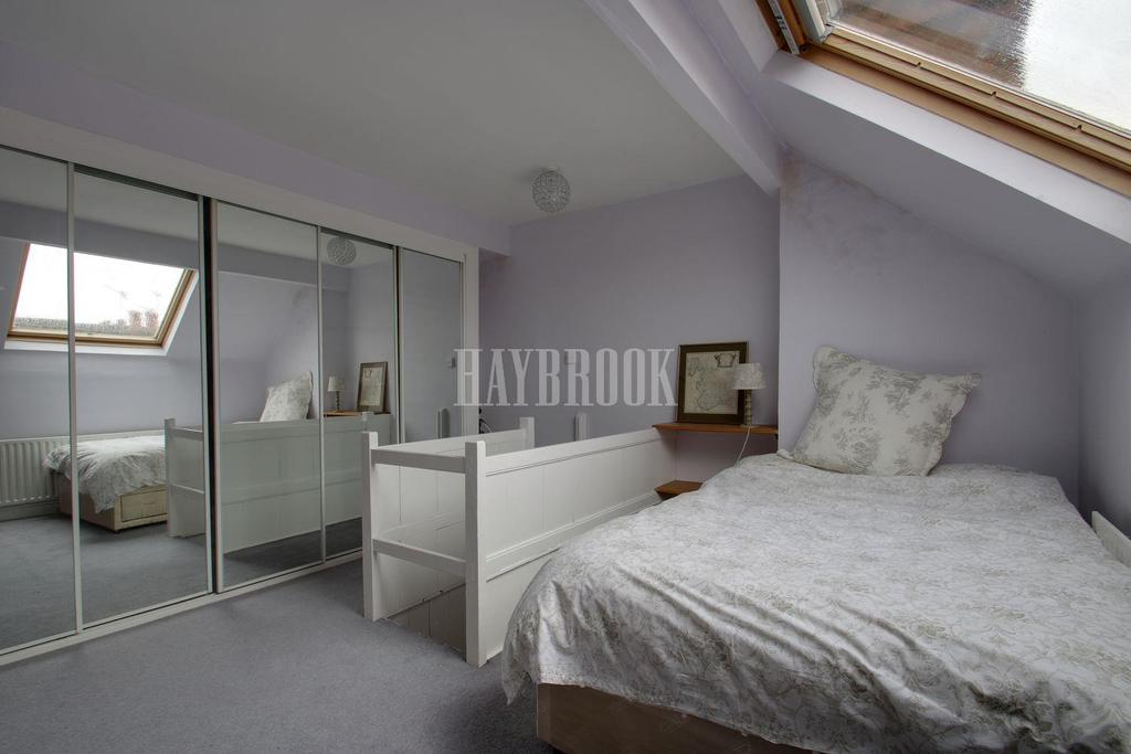 3 Bedrooms Terraced House for sale in Parkfileld Place, Highfields, Sheffield