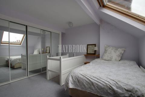 3 bedroom terraced house for sale - Parkfileld Place, Highfields, Sheffield