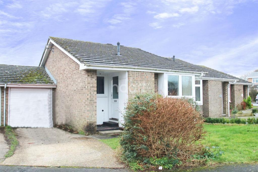 2 Bedrooms Bungalow for sale in Appletrees, Bar Hill