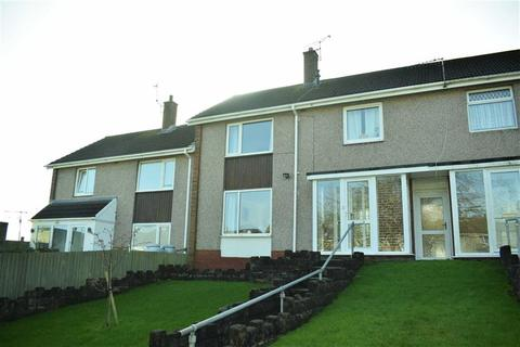 3 bedroom terraced house for sale - Laurel Place, Sketty